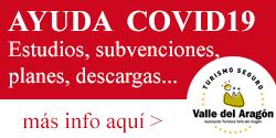 Información de interés COVID 19