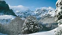 Nieve: esquí alpino, de fondo, raquetas, travesía